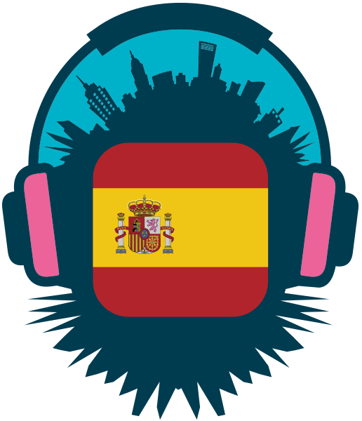 Silent Disco Adventure Tours in Spain