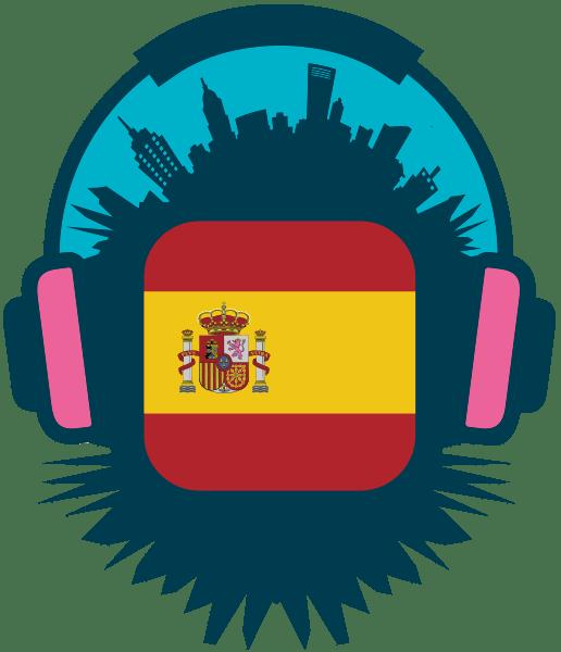 Silent Disco Adventure Tours in Spain