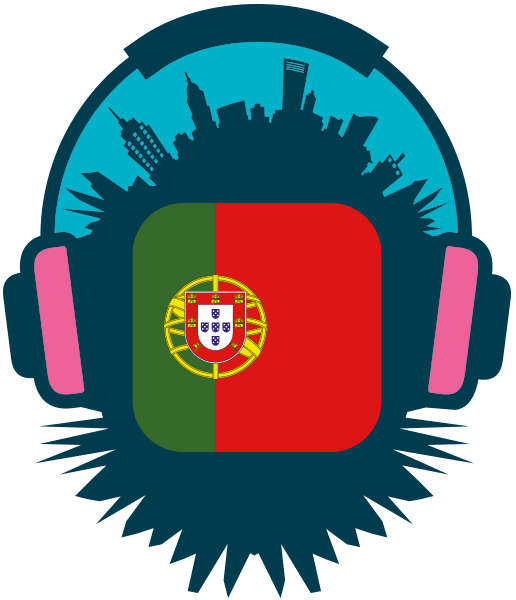 Silent Disco Adventures in Portugal
