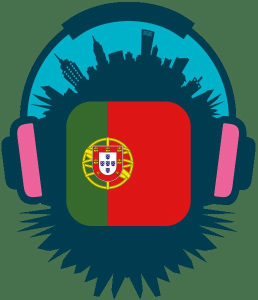 Silent Disco Adventures in Portugal