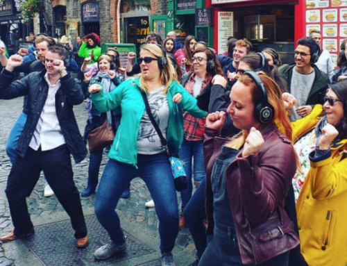 """Lovin Dublin: """"the best way to see the city"""""""